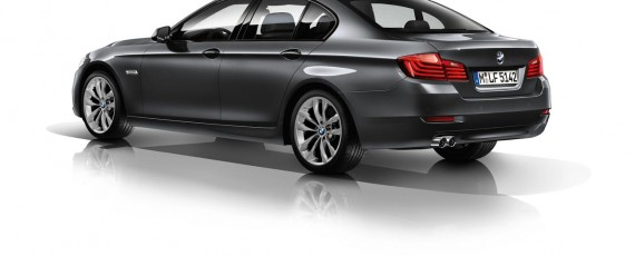BMW Seria 5 Edition Sport