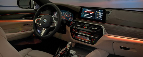 BMW Seria 6 Gran Turismo (10)