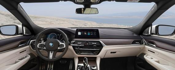 BMW Seria 6 Gran Turismo (11)