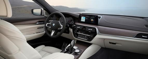 BMW Seria 6 Gran Turismo (12)
