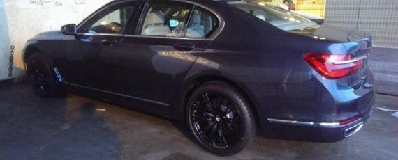 Noul BMW Seria 7 - 2015 (02)