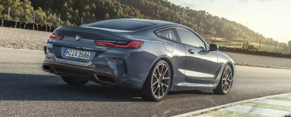 Noul BMW Seria 8 Coupe - preturi Romania (02)
