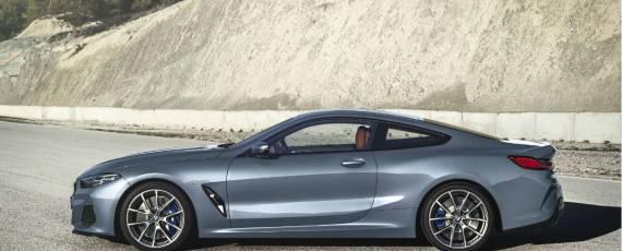 Noul BMW Seria 8 Coupe - preturi Romania (03)