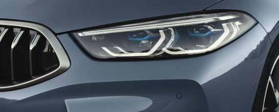 Noul BMW Seria 8 Coupe - preturi Romania (04)