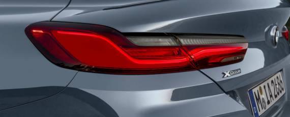 Noul BMW Seria 8 Coupe - preturi Romania (05)