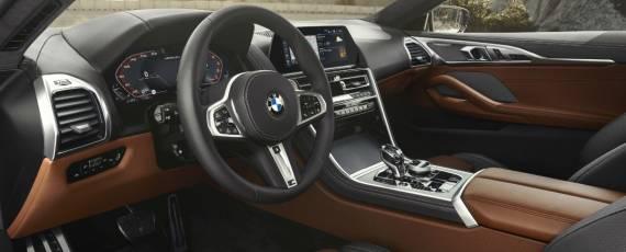 Noul BMW Seria 8 Coupe - preturi Romania (06)