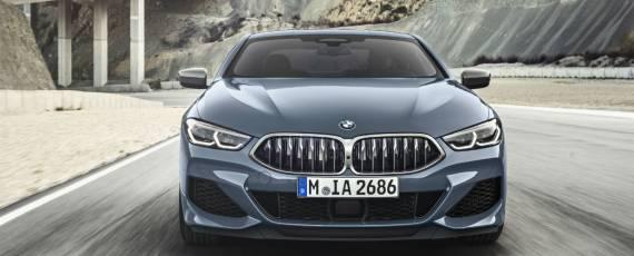 Noul BMW Seria 8 Coupe - preturi Romania (01)