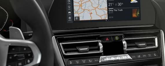 Noul BMW Seria 8 Coupe - preturi Romania (08)