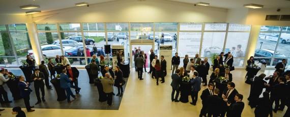 Inaugurarea reprezentantei BMW din Targu Mures (04)