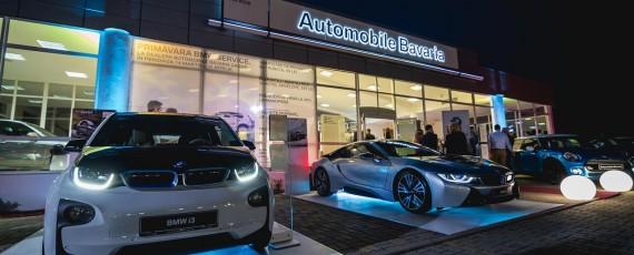 Inaugurarea reprezentantei BMW din Targu Mures (07)