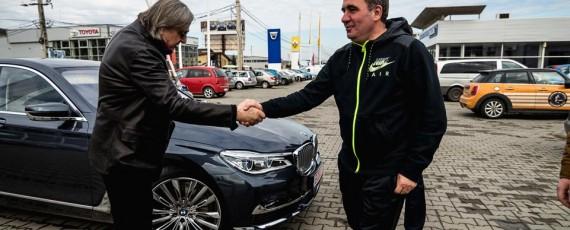 Inaugurarea reprezentantei BMW din Targu Mures (11)