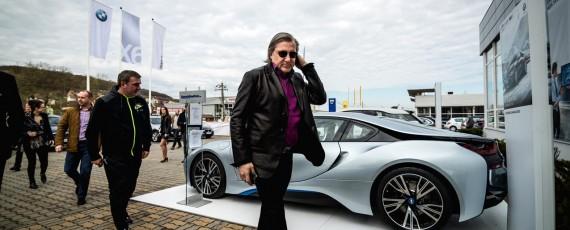 Inaugurarea reprezentantei BMW din Targu Mures (12)