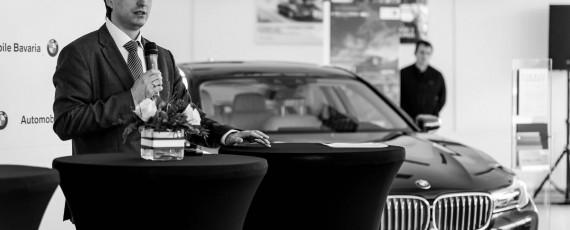 Inaugurarea reprezentantei BMW din Targu Mures (15)
