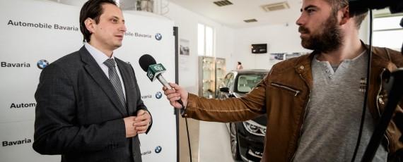 Inaugurarea reprezentantei BMW din Targu Mures (17)