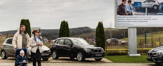 Inaugurarea reprezentantei BMW din Targu Mures (21)