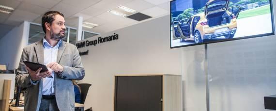BMW Virtual Product Presentation (02)