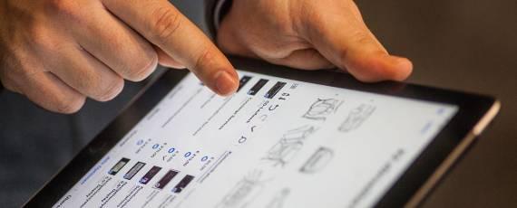 BMW Virtual Product Presentation (01)