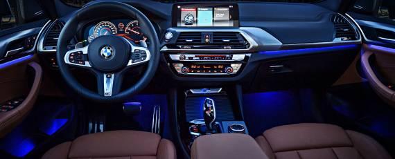 Noul BMW X3 - preturi Romania (08)