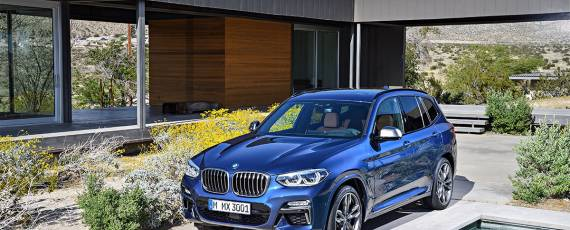 Noul BMW X3 - preturi Romania (04)