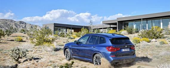 Noul BMW X3 - preturi Romania (05)
