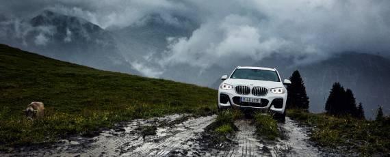 Noul BMW X3 xDrive30e (02)