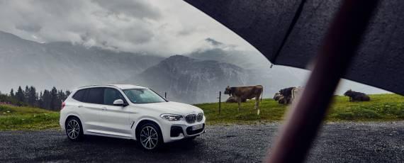 Noul BMW X3 xDrive30e (01)