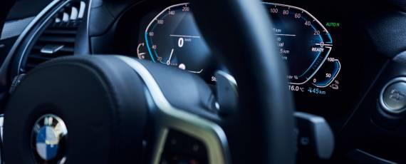 Noul BMW X3 xDrive30e (03)