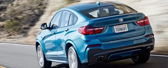 Noul BMW X4 M40i (05)