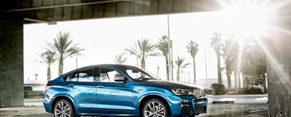 Noul BMW X4 M40i (01)