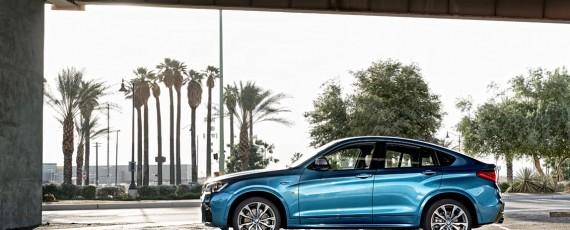 Noul BMW X4 M40i (02)