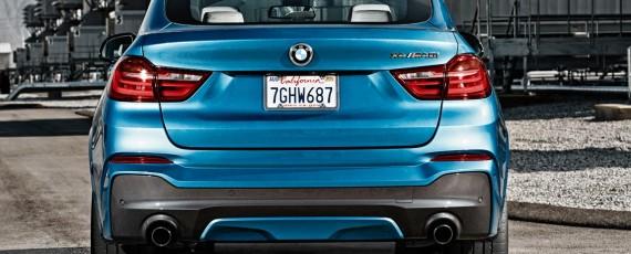 Noul BMW X4 M40i (04)