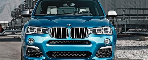 Noul BMW X4 M40i (03)