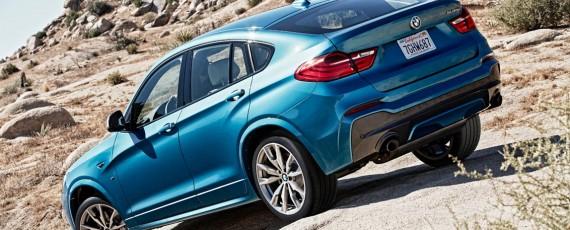 Noul BMW X4 M40i (06)
