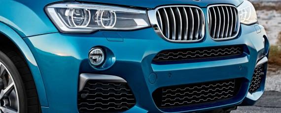 Noul BMW X4 M40i (07)