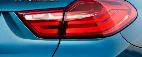Noul BMW X4 M40i (09)