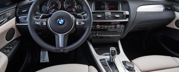 Noul BMW X4 M40i (11)