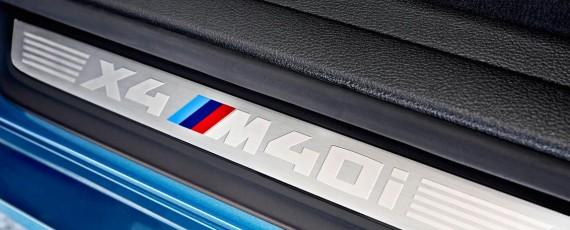 Noul BMW X4 M40i (15)
