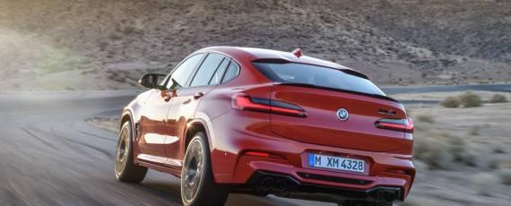 BMW X4 M (01)