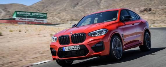 BMW X4 M (02)