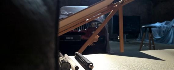 Eveniment  - Tommy Forsgren - designerul BMW X6 (04)