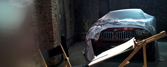 Eveniment  - Tommy Forsgren - designerul BMW X6 (05)