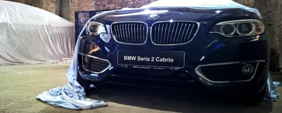 Eveniment  - Tommy Forsgren - designerul BMW X6 (03)
