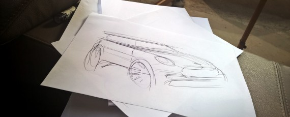 Eveniment  - Tommy Forsgren - designerul BMW X6 (08)
