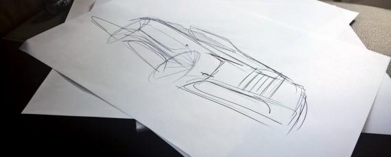 Eveniment  - Tommy Forsgren - designerul BMW X6 (09)