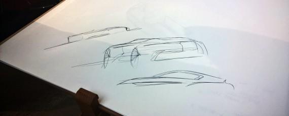 Eveniment  - Tommy Forsgren - designerul BMW X6 (06)