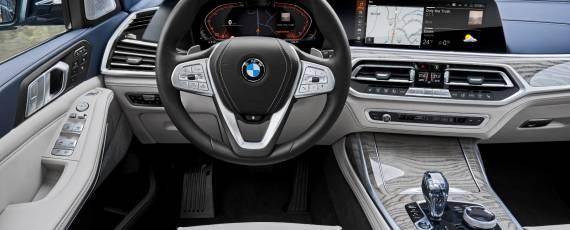 BMW X7 - preturi Romania (06)