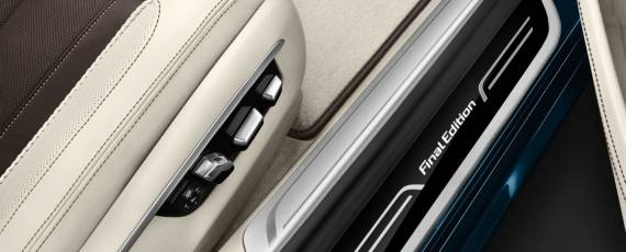 BMW X5 M50d şi BMW X7 M50d Final Editon (01)