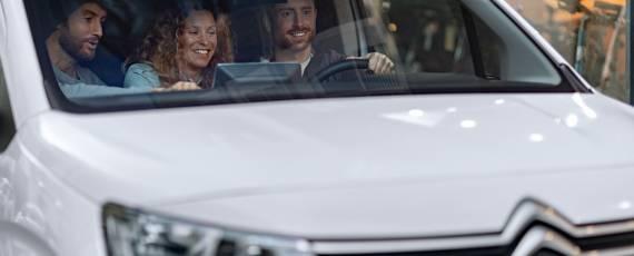 Noul Citroën ë-Berlingo Van (04)