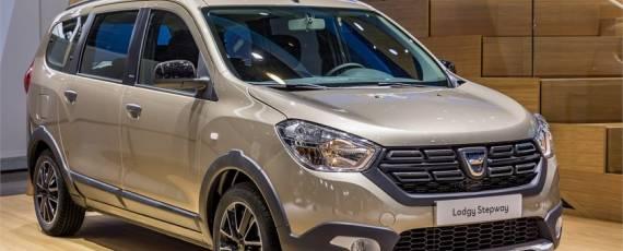 Dacia - editii speciale Geneva 2018 (04)