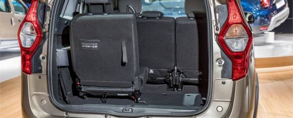 Dacia - editii speciale Geneva 2018 (05)